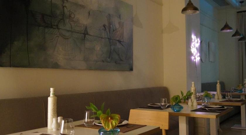 boutique hotels in córdoba  66