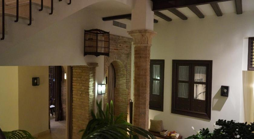 boutique hotels in córdoba  70
