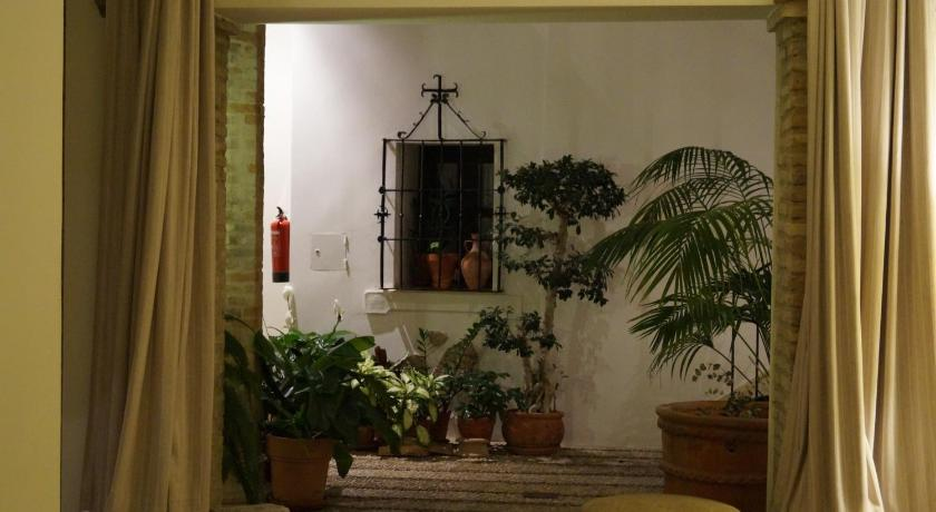 boutique hotels in córdoba  74