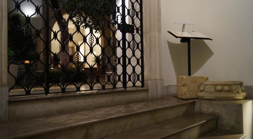 boutique hotels in córdoba  78