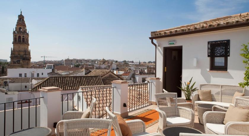 boutique hotels in córdoba  81