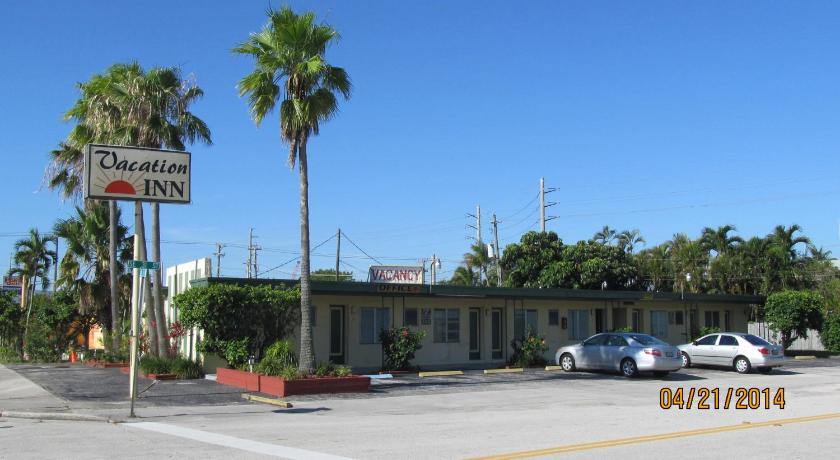 Vacation Inn Motel 3101 Southeast 6th Avenue Fort Lauderdale