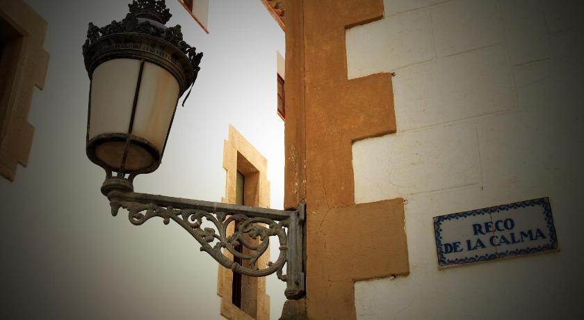 Hotel El Xalet 23