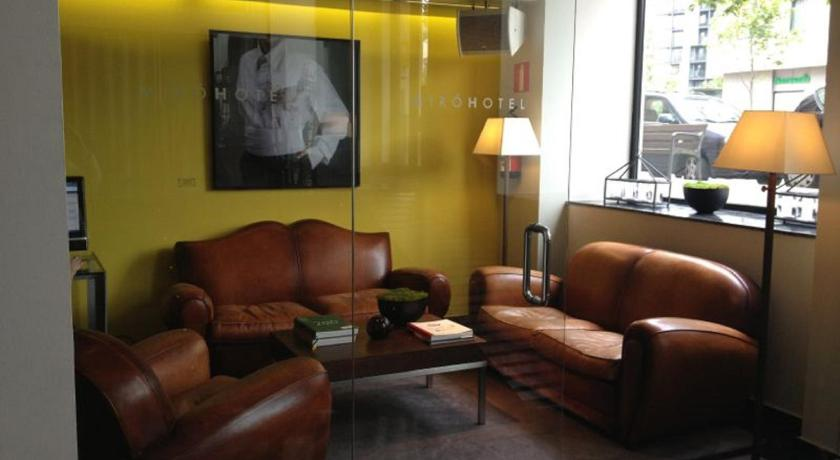 boutique hotels in basque country  232
