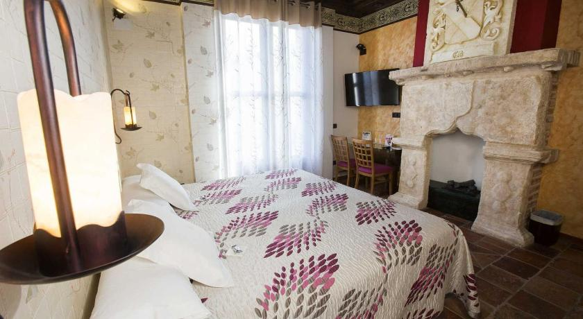 boutique hotels burgos provinz  72