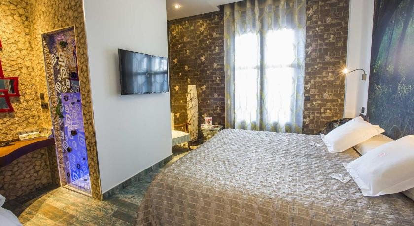 boutique hotels in burgos  58