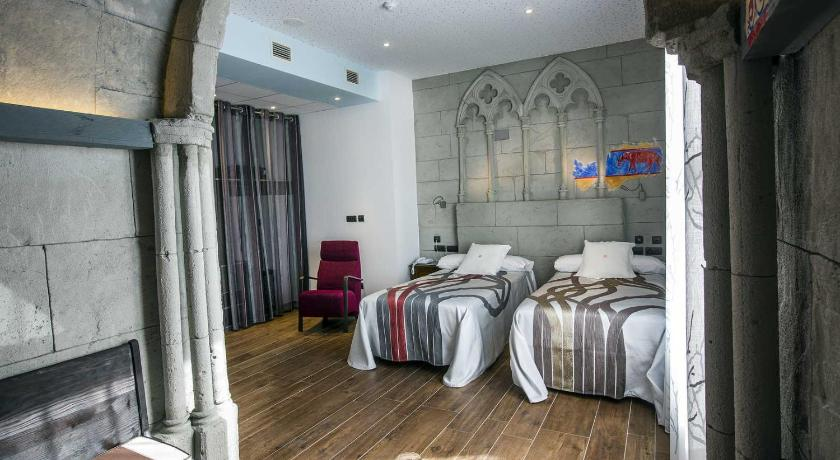 boutique hotels burgos provinz  77