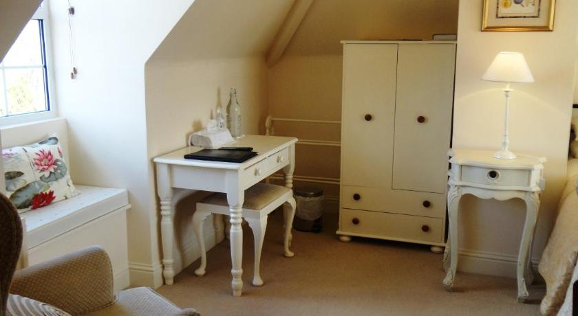 Double Room Westwood Country House
