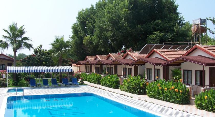 More about Hulusi Hotel