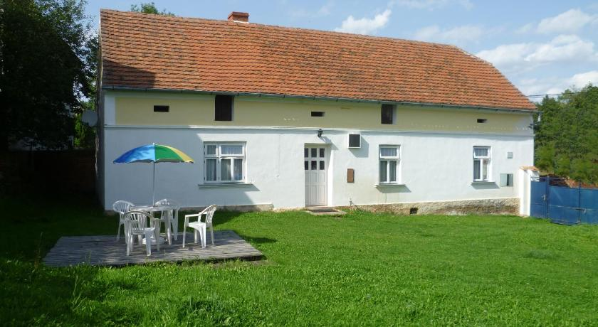Holiday Home Nedražice