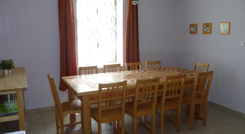 منزل للعطل Holiday Home Nedražice