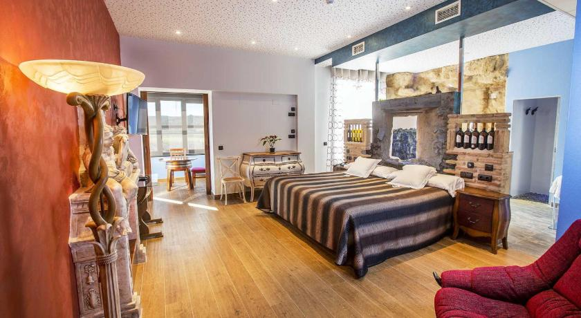 boutique hotels in burgos  66