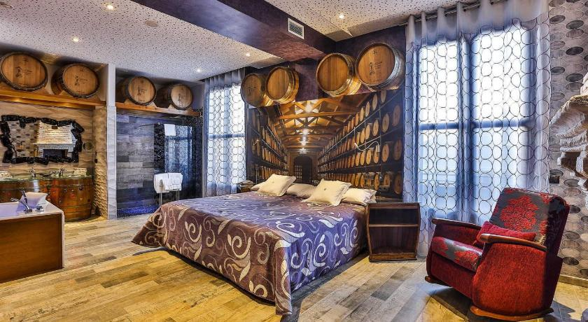 boutique hotels in burgos  70