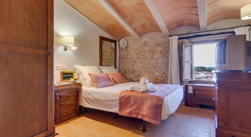 Sa Bassa Rotja Hotel Boutique Rural & Spa-8750355