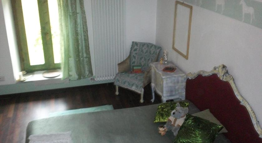 Double Room With Private External Bathroom Agridechirico