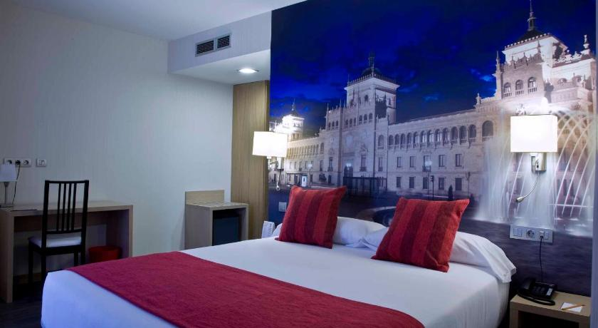 boutique hotels in valladolid  62