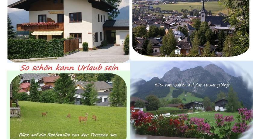 Veure totes les 43 fotos Apartment Dreier - Salzburger Land
