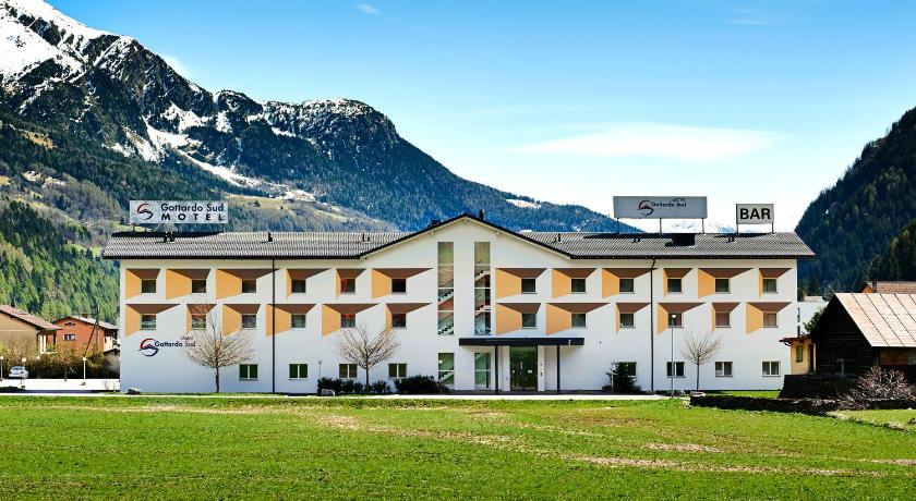 More about Motel Gottardo Sud