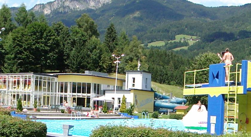 Erlenhof B&B Mauthen 82 Kötschach