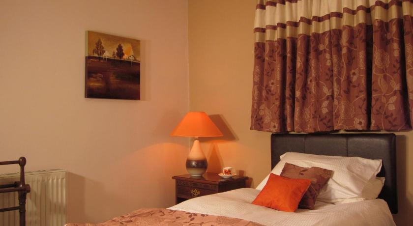 Veure totes les 40 fotos Colston Hall Farmhouse B&B