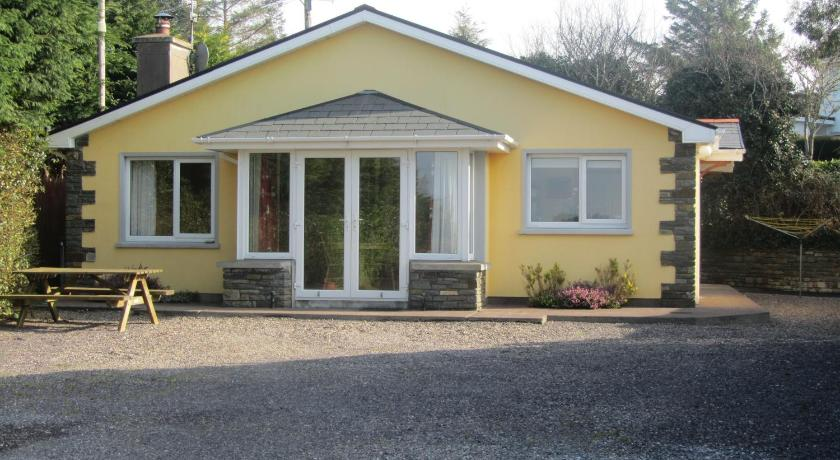 Eden Lodge Holiday Home