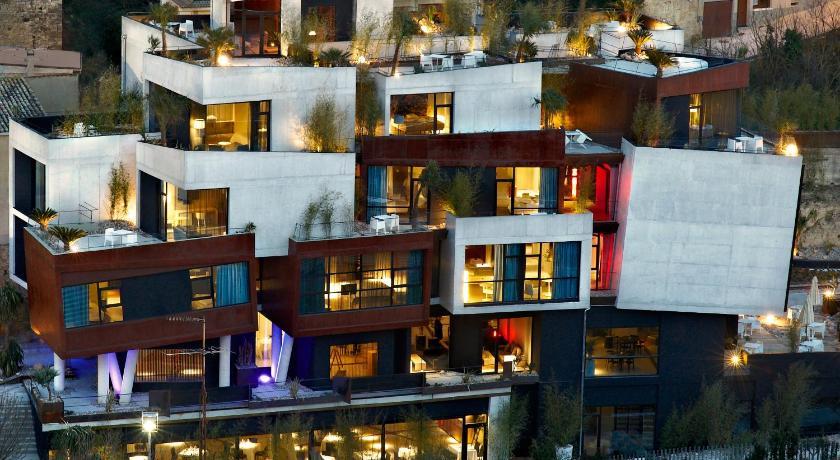 hoteles con encanto en álava  116