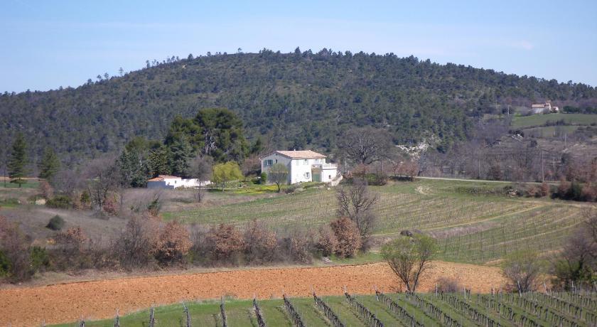 A Casa Serena Le Claux Beaumont-de-Pertuis