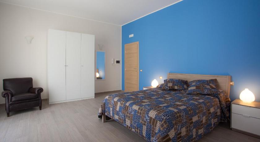 B&B Il Sole Blu Via Orlandini 7 Trapani