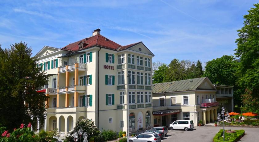 More about Parkhotel Luisenbad