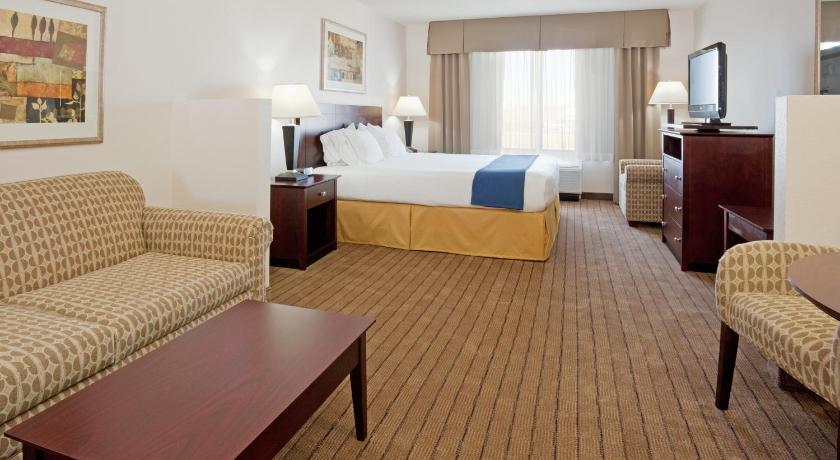 More about Holiday Inn Express Buffalo