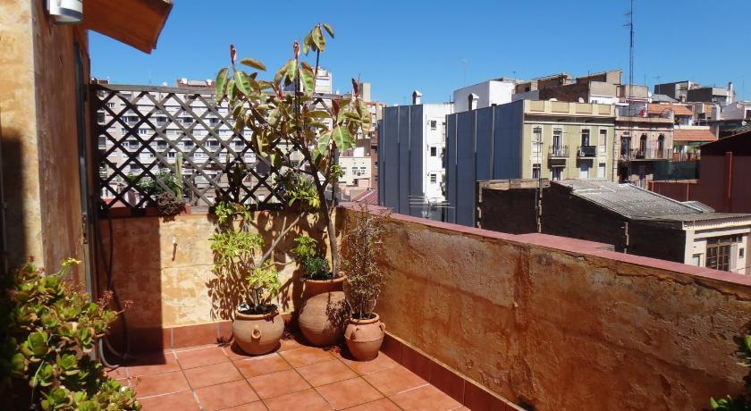 A Home in Barcelona - Barcelona