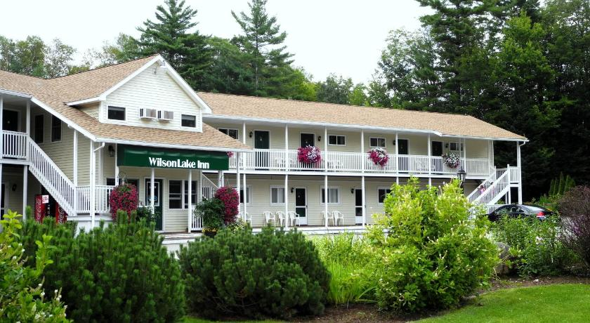 More about Wilson Lake Inn