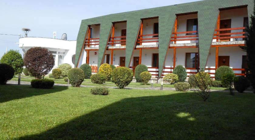 Rural accommodation at  Motel Sora