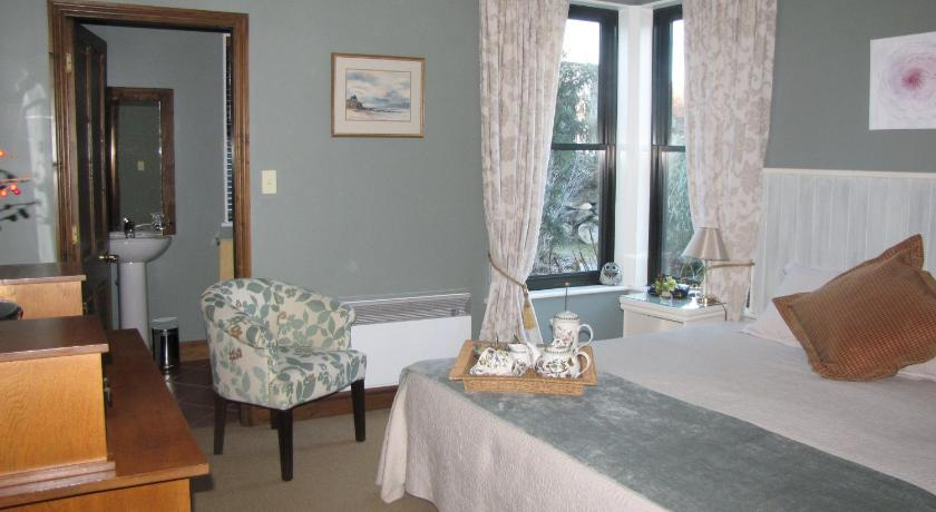 Double Room with Garden View Renmore House Boutique Bed & Breakfast