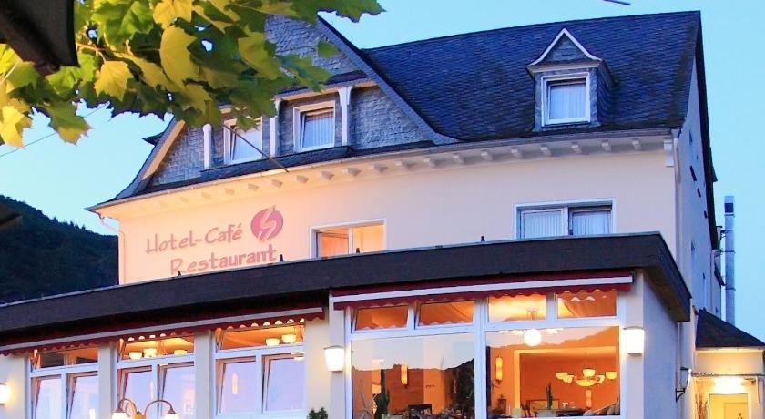 Stumbergers Hotel Sehler Anlagen 29 Cochem