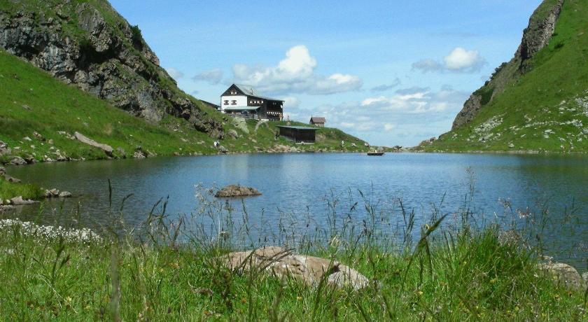 Wanishof Hinterthiersee15 Vorderthiersee