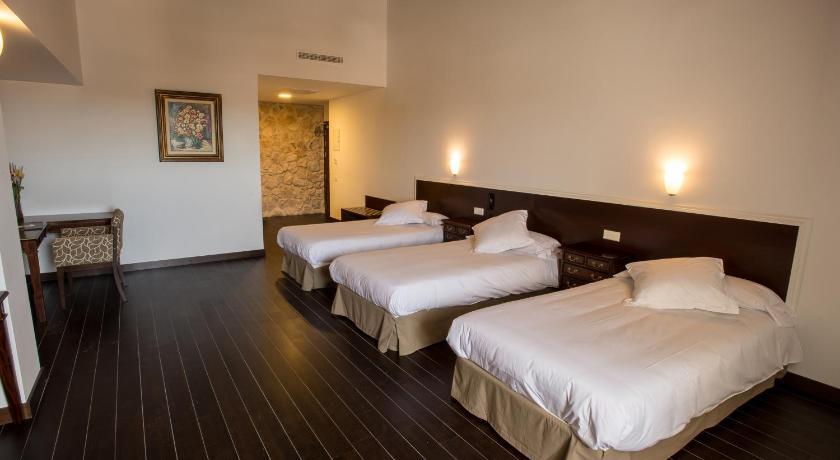 hoteles con encanto en cuenca  174
