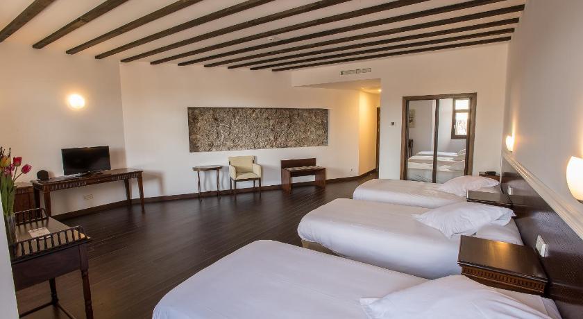 hoteles con encanto en cuenca  172