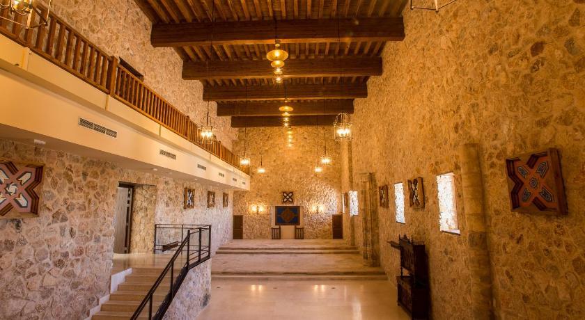 hoteles con encanto en cuenca  171