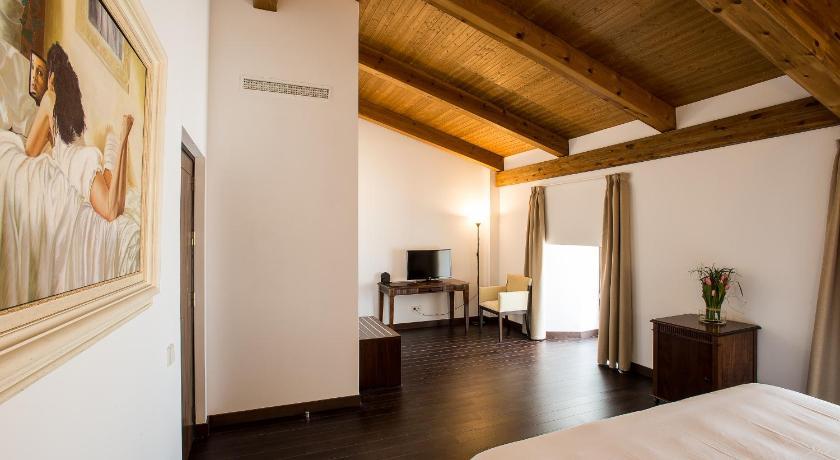 hoteles con encanto en cuenca  175