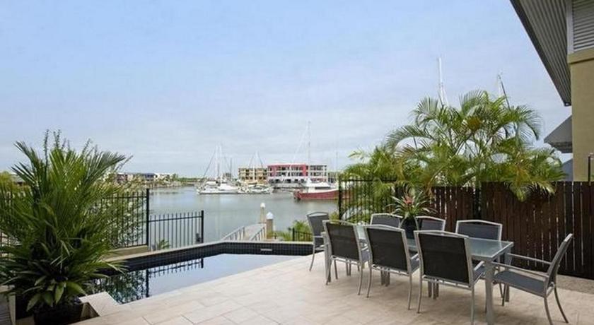 Executive Marina View Apartment   Australia Hotels Darwin
