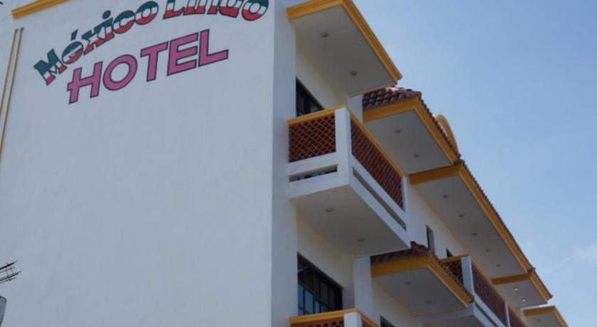 Hotel Mexico Lindo