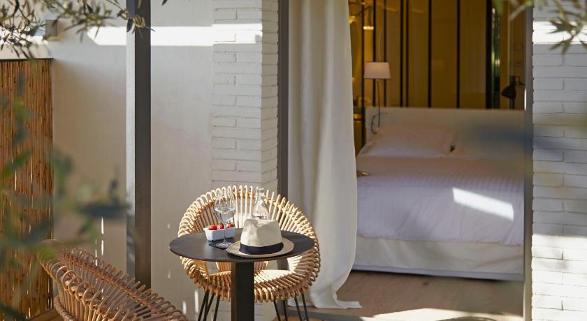 Hotel Mas Lazuli 27