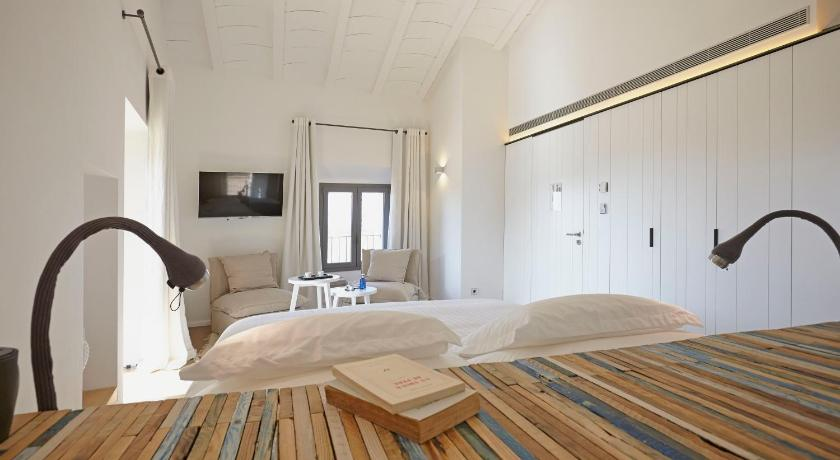 Hotel Mas Lazuli 17