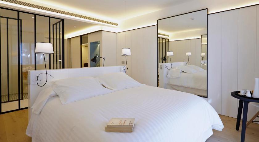 Hotel Mas Lazuli 35
