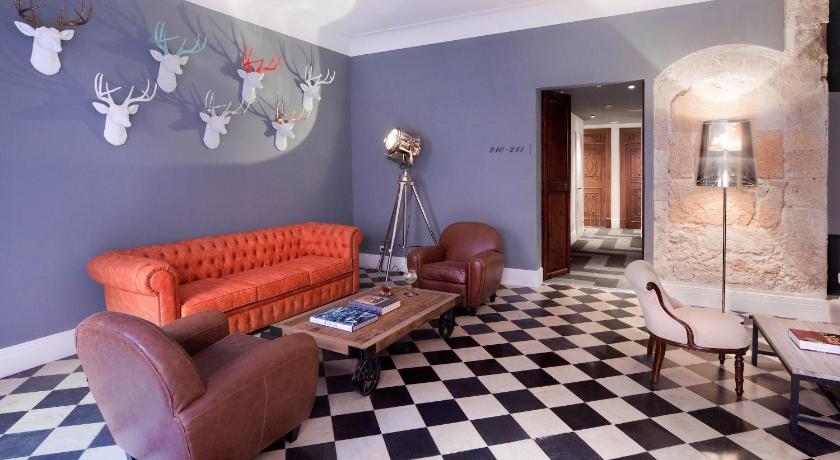 hoteles con encanto en palma de mallorca  12
