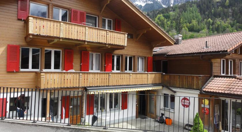 More about Valley Hostel