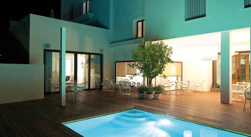 hoteles con encanto en islas baleares  406