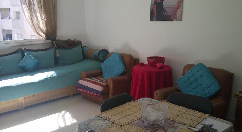 Ver las 17 fotos Meknes Appartement