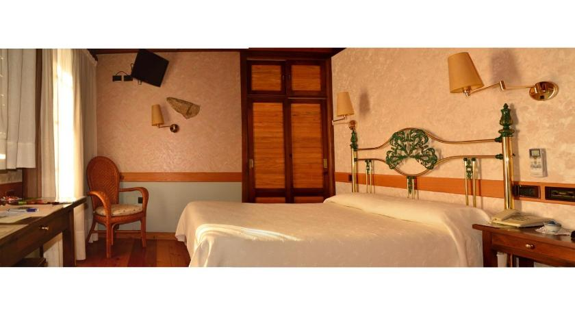 boutique hotels coruna provinz  96